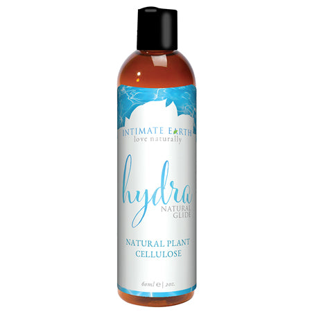 Intimate Earth Hydra Water Based Glide 60ml.