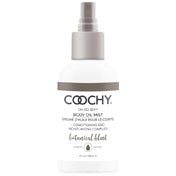 Coochy Body Oil Mist Botanical Blast 4 fl.oz
