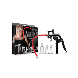 Temptasia - Clitoris Pleasure&Enhnce Sys