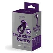 VeDo Thunder Rechargeable Dual CR Purple