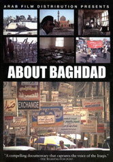 About Baghdad