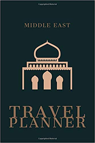 Middle East Travel Planner