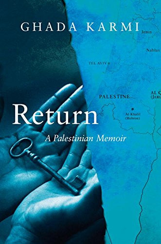 Return: A Palestinian Memoir by Ghada Karmi
