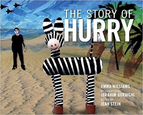 The Story of Hurry by Emma Williams