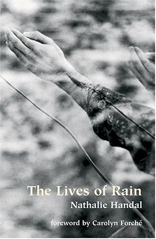 The Lives of Rain by Nathalie Handal