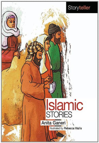 Islamic Stories by Anita Ganeri