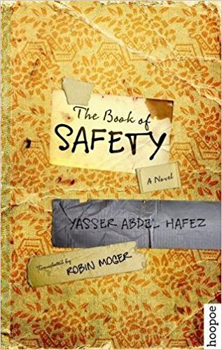 The Book of Safety: A Novel by Robin Moger