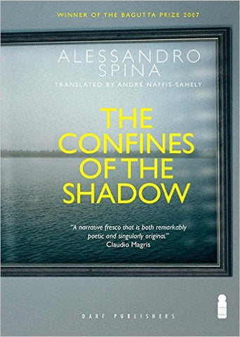 The Confines of the Shadow by Alessandro Spina