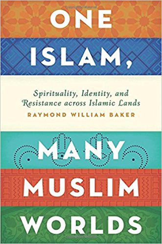 One Islam, Many Muslim Worlds: Spirituality, Identity, and Resistance across Islamic Lands by Raymond William Baker