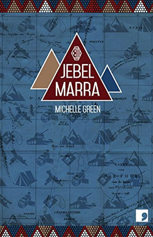 Jebel Marra: Stories by Michelle Green