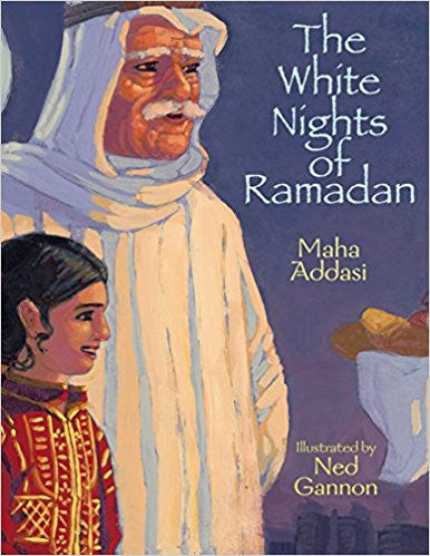 The White Nights of Ramadan by Maha Addasi