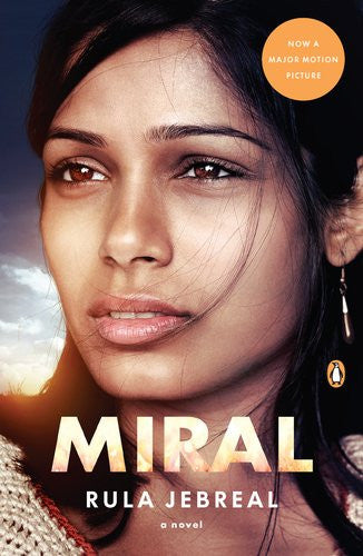 Miral: A Novel by Rula Jebreal