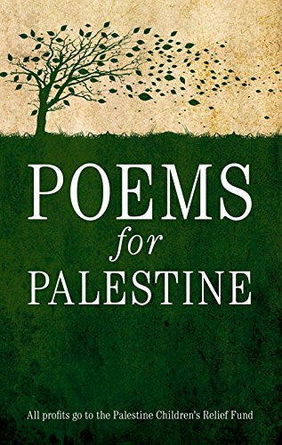 Poems for Palestine by Maher Massis