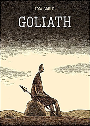 Goliath by Tom Guald