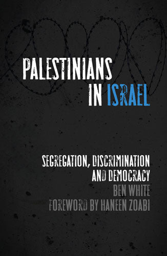 Palestinians in Israel: Segregation, Discrimination and Democracy by Ben White and Haneen Zoabi