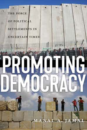 Promoting Democracy The Force of Political Settlements in Uncertain Times by Manal A. Jamal
