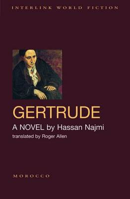 Gertrude: A Novel by Hassan Najmi