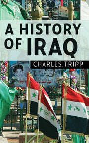 A History of Iraq, 3rd Edition by Charles Tripp