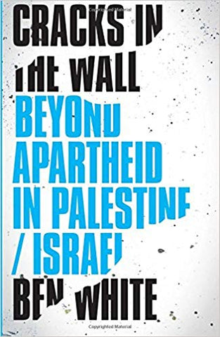 Cracks in the Wall: Beyond Apartheid in Palestine/Israel