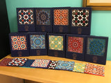 Coasters (Mosaic Homeware)