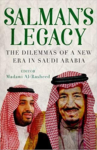 Salman's Legacy: The Dilemmas of a New Era in Saudi Arabia