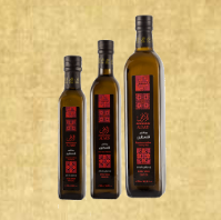 Al'Ard Extra Virgin Olive Oil (250, 500, & 750 ml)