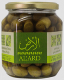 Al 'Ard Green Olives
