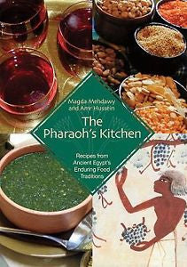 The Pharoah's Kitchen