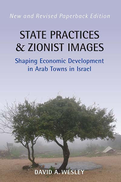 State Practices and Zionist Images: Shaping Economic Development in Arab Towns in Israel by David Wesley