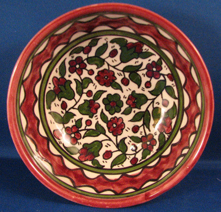 Small Bowl (5in, 13cm)