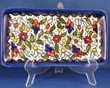 Rectangle Dish (4in x 8in, 11cm x 20cm)