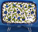 Large Rectangle Dish (5.5in x 8in, 14cm x 20cm)