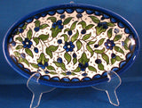 Oval Dish (8.25in, 21cm)