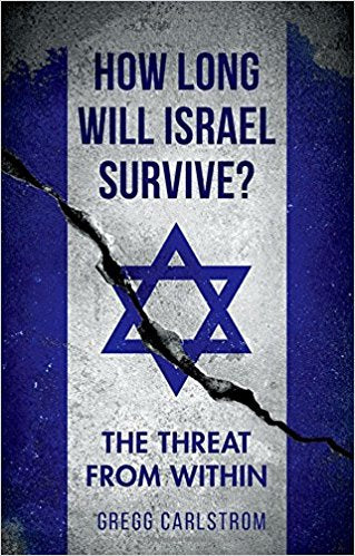 How Long Will Israel Survive?: The Threat From Within