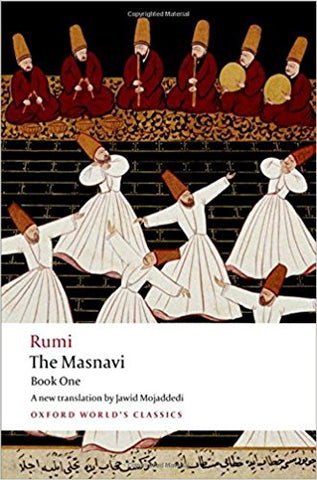 Rumi: The Masnavi, Book 1