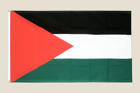 Large Flag of Palestine