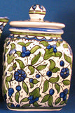 Square Sugar Jar (Medium)