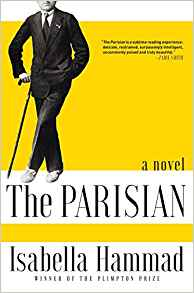 The Parisian: A Novel by Isabella Hammad