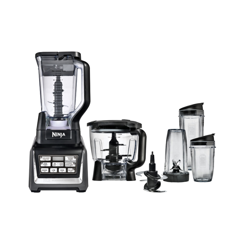 Ninja Blender System with Auto-IQ - BL682