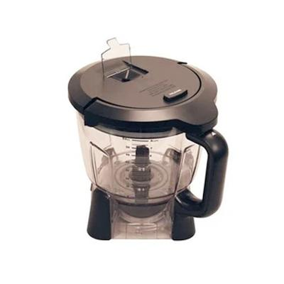Ninja IntelliSense Kitchen System CT682 1.8L Processing Bowl With Lid