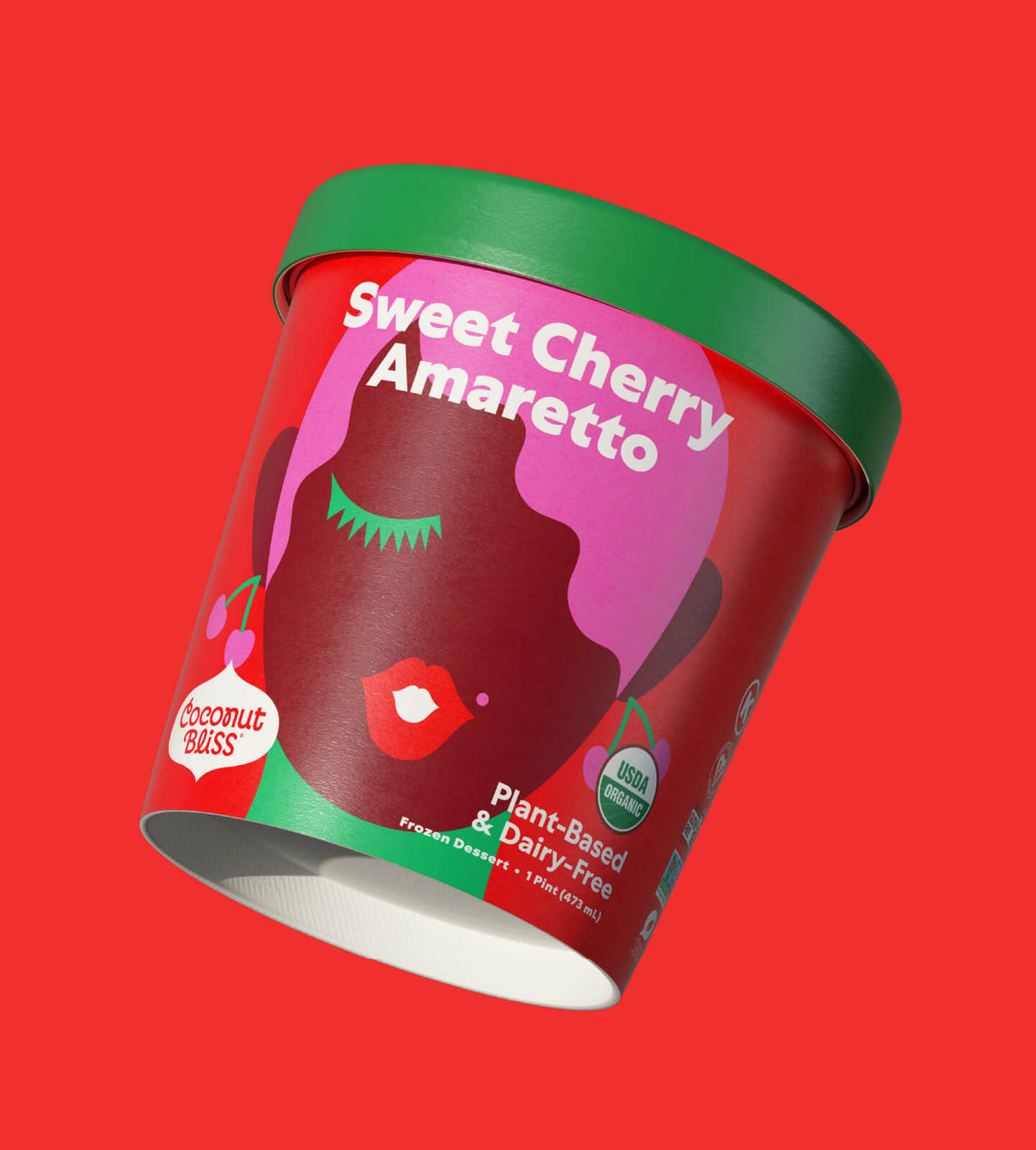 Sweet Cherry Amaretto