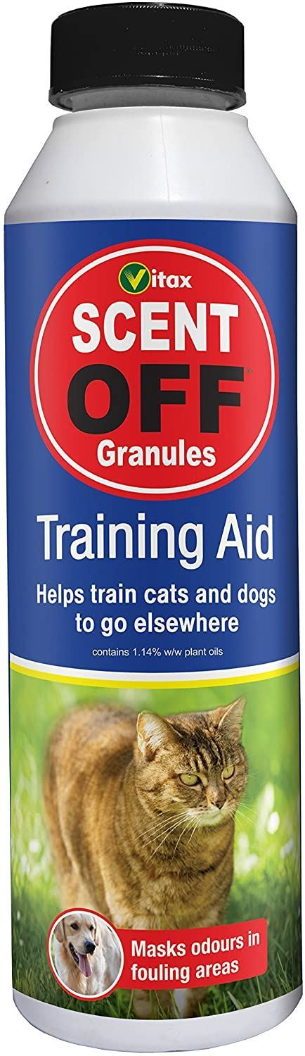 VITAX STAY OFF TRAINING AID GRANULES