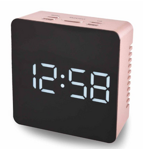 ACCTIM LEXINGTON LED ALARM CLOCK