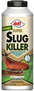 DOFF ORGANIC SLUG AND SNAIL KILLER PELLETS 250G