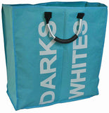 BLUE CANYON DARKS / LIGHTS DOUBLE LAUNDRY BAG