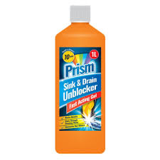 PRISM 1L SINK AND DRAIN UNBLOCKER GEL