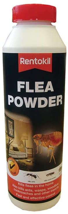 RENTOKIL FLEA POWDER 300G