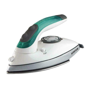 STATUS 110W TRAVEL STEAM IRON
