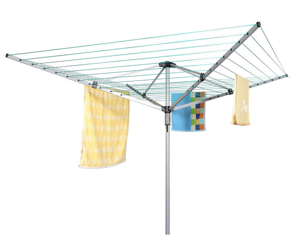 40M 4 ARM OUTDOOR ROTARY AIRER