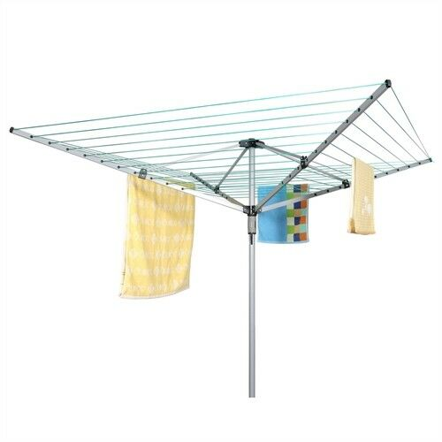 KINGFISHER 50M 4 ARM ROTARY AIRER